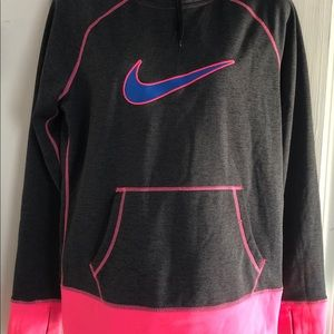 Nike Therma fit Hoodie sweat shirt